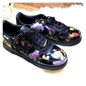 Nike Air Force 1 Low Floral